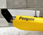 Q Kayaks Penguin Review Penguin 4.8m plastic s...