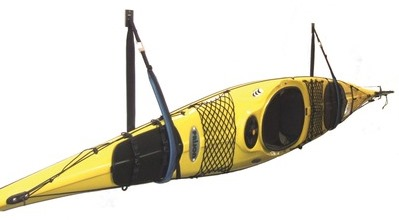Aquasling for kayaks, sea kayaks and sit-on-top kayaks
